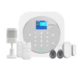 Alarma Inalambrica GSM WIFI App Celular Alexa Google Home