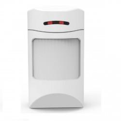 Sensor de Movimiento Inalambrico Alarma Zudsec 12m 120°