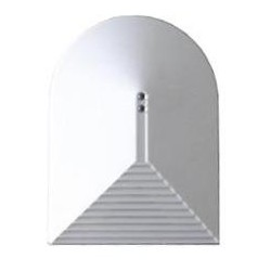 Detector Sensor Rotura De Vidrios cristales Alarma Zudsec