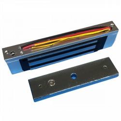 Cerradura Electromagnética SESAME 280Kgs electronica Accesos