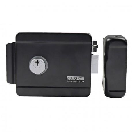 Cerradura cerrojo Electrico electronica llave puerta mecanic