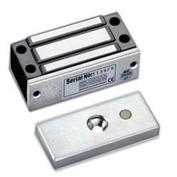 Cerradura Electromagnetica 120LBS/60KG retencion electronica