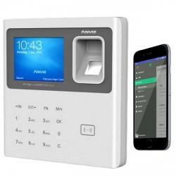 Control Asistencia Horario Biometria Anviz W1PRO Pro huella