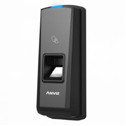 Control de Acceso Biometrico Huella y tarjeta Anviz T5PRO